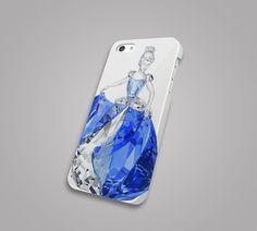 cinderella geometric iPhone 4S,5S,5C,6,6 Plus,S3,S4,S5,Note,HTC,Xperia,LG,moto