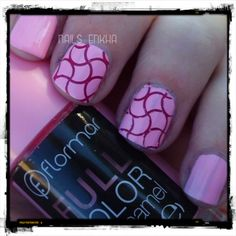Nails Enkha Me gusta · 8 min · Editado ·     Nail Art Pink http://nailenkha.blogspot.com.es/2016/01/nail-art-pink.html #bps #bornpretty #stamping #pink #flormar #konad #dixnails #nails #notd #manicure #nailart #polish #nailspolish #nailartadict #cutepolish #cool #fashion #nailideas #manicura #esmalte #uñas #unhas #blog #blogguer #blogasturias #bloggerasturias #beauty #beautyblog