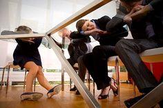 Mehr Dösen im Job – Tagträumen im Büro hilft, Probleme besser zu lösen (Artikel auf Karrierebibel.de)