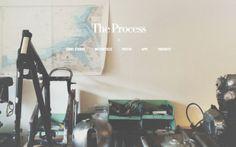 15 Inspiring Portfolio Designs Web Portfolio, Portfolio Design, Portfolio Ideas, Graphic Design Fonts, Branding Design, Retro Design, Layout Design, Ui Design, Blog Websites