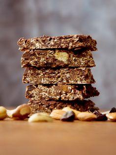 Barrinha de Cereal-7 Granola + chocolate