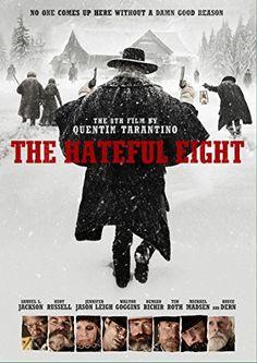 Hateful Eight ~3/31/2016