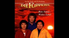 Die Flippers - Rote Sonne - Weites Land (1996)