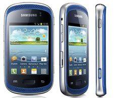 Samsung Galaxy Music Duos GT-S6012