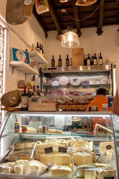 Our Favorite Experience in Rome: The Roman Guy Trastevere Food Tour - Italian at Heart