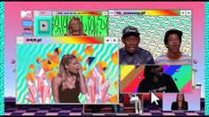 MTV 'WTF' Ridiculousness 20s - V2
