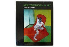 New Tendencies in Art on OneKingsLane.com