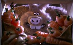 Wallace And Gromit The Curse Of The Were Rabbit ...