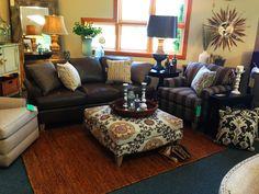 8000 Series Sectional Custom Upholstery Pinterest