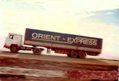 Steyr, Orient Express, Old Trucks, Diesel, Middle East, Trailers, Austria, Vehicles, Europe