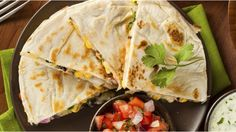This easy and flexible Mexican recipe is great for children as you can hide the veg!