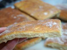 Bakery Recipes, Bread Recipes, Snack Recipes, Cooking Recipes, Snacks, Hot Dog Buns, Baked Goods, Love Food, Vegetarian Recipes