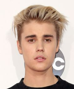Justin Bieber's Preferred Other Attractive Men's Hairstyles