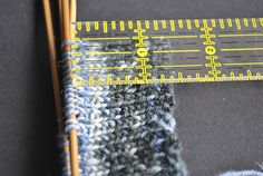 A sock knitting pattern featuring round toe shaping and a heel flap/turned heel combination. Comfortable sock to wear. Easy to knit. Hobbies To Try, Hobbies That Make Money, Hobbies And Interests, Circular Knitting Needles, Knitting Stitches, Knitting Patterns, Knitting Tutorials, Knitting Ideas, Crochet Gifts