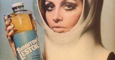 theretroporridge:  Lestoil advert 1968 http://ift.tt/1qEVybE...