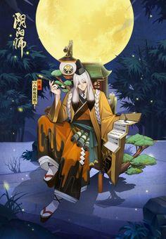 書妖(しょよう)が次回メンテナンス後に実装されるのか!?陰陽師の広告バナーが新しくなり、未実装の式神の登場予告がされていると話題になっています。中国版で「書翁」として実装されたSR式神は、日本版表記では「書妖」になるのか…!?発見された広告