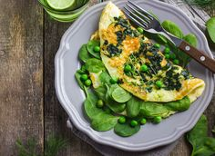 Trying to lose weight? Find out what ingredients will boost the fat burn and weight loss power of your eggs.