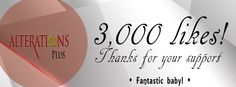 Thank you people!