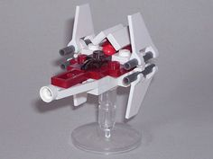 Lego Blog | Funny interesting LEGO things: LEGO Star Wars Micros  Follow link at end for free instructions:)