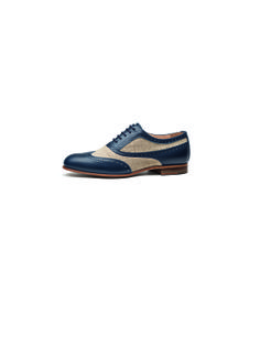 Summer 2014, Spring Summer, Navy Boots, Shops, Great Hairstyles, Brogues, Oxford Shoe, Hair Styles, Women