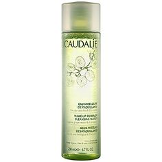 Make-Up Remover Cleansing Water - Caudalie | Sephora