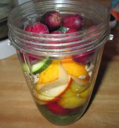 Losing Weight With NutriBullet
