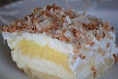 Princess Pie (coconut pie)