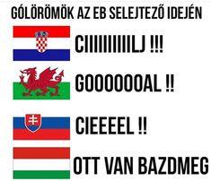 Wtf Funny, Funny Cute, Funny Jokes, Cartoon Fan, Funny Pins, Funny Comics, Really Funny, Hetalia, Hungary