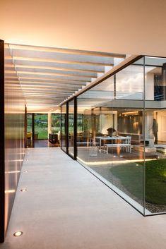Casa 5 HQ Office / Arquitectura en Estudio. La Calera, La Calera, Cundinamarca, Colombia