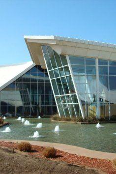 National Cowboy and Western Heritage Museum  Oklahoma City, OK
