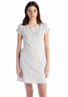 Calvin Klein Performance  French Terry Pocket Dress