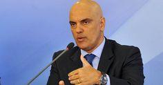 Tese de Moraes impediria sua nomeação ao STF - Notícias - http://anoticiadodia.com/tese-de-moraes-impediria-sua-nomeacao-ao-stf-noticias/