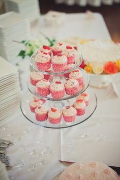 Wedding of the Week: Shabby Chic