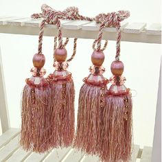 Compare Prices on Decorative Tassels for Sale- Online Shopping/Buy ...