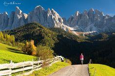 Val di Funes Dolomites