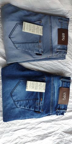 Armani Jeans Men, Patterned Jeans, Denim Jeans Men, Denim Outfit, Denim Fashion, Jeans Style, Templates, Winter Fashion Looks, Hale Navy