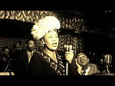 Ella Fitzgerald ft Nelson Riddle Orchestra - Someone To Watch Over Me (V...