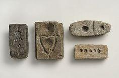 Viking age / molds