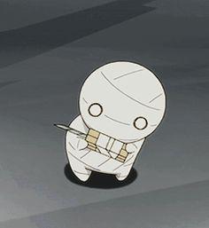 Mii-kun x Knife-chan