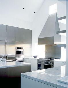Aspen CO Residence | Kitchen Galleries | Architectural Photography + Interior Photographer John Granen Seattle Redmond Washington Residential