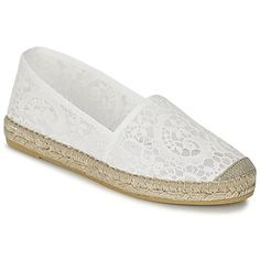 Espadrilles Nome Footwear FRANCIO Blanc 55.29 €