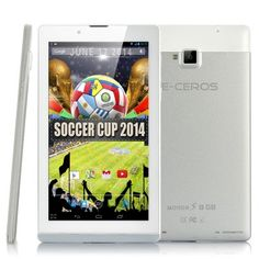 Wholesale E-Ceros Motion S Tablet - 3G Android Tablet From China