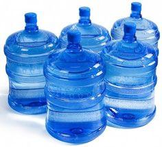 Como montar uma distribuidora de água