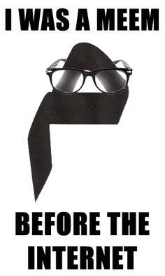 Haha :D Hipster meem