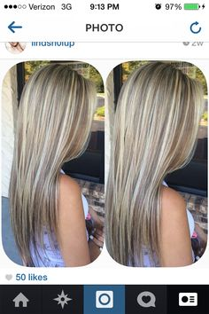 strähnchen frisuren Blond und Lowlights - - soil in the pot before adding w Hair Highlights And Lowlights, Highlight And Lowlights, Low Lights And Highlights, Blonde Highlights On Dark Hair All Over, Thin Highlights, Peinado Updo, Low Lights Hair, Hair Color And Cut, Dark Blonde
