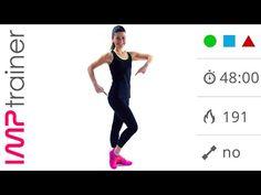 Allenamento Gag Avanzato Con Esercizi Mirati (a terra) - YouTube