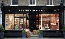 London: Pentreath and Hall, Bloomsbury WC1N (online too)