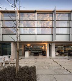 Galería de Villa Utopía / Gonçalo Byrne Arquitectos - 3
