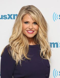 nice Christie Brinkley at SIXTY ONE: Stick Insect says Botox makes her look 'sad'
