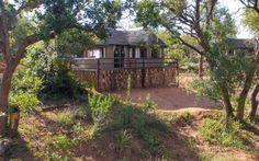 Baluleni Safari Lodge, Balule Nature Reserve / Greater Kruger National Park